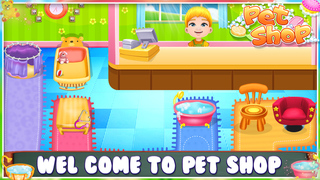 Pet Shop Game screenshot 3
