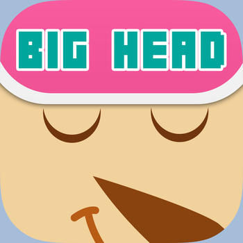 Big Head - Guess Words & Head Charades