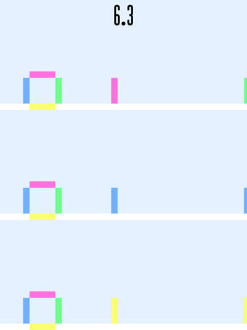 Rotator - The highly addictive game! screenshot 9
