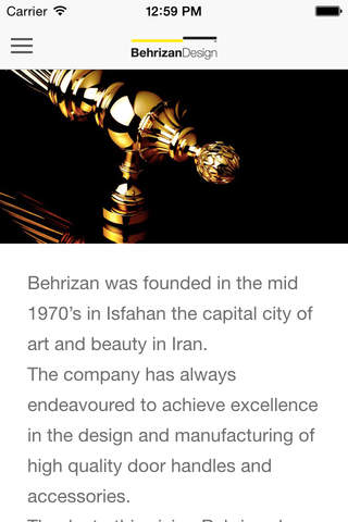 Behrizan - náhled