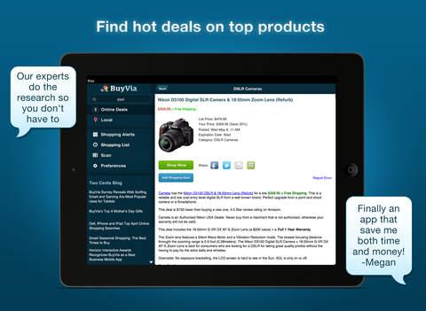 BuyVia – Best Price Compare screenshot 10