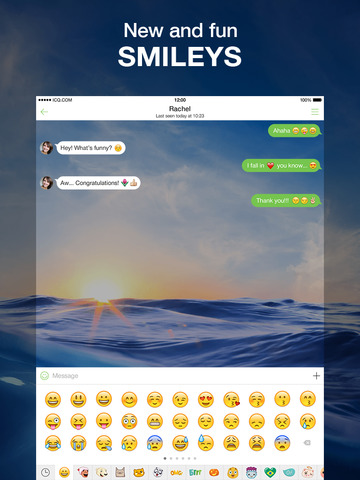 Messaging Client ICQ Comes To iPhone | 148Apps