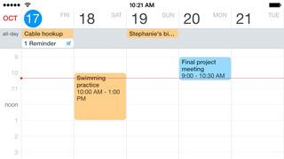 Fantastical - Calendar & Tasks screenshot 5