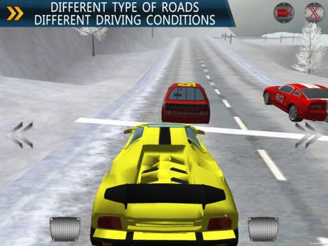 Turbo Drift Racer Unleashed screenshot 8