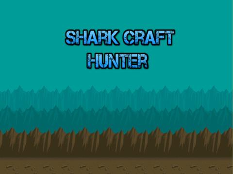 Shark Craft Hunter Pro - náhled