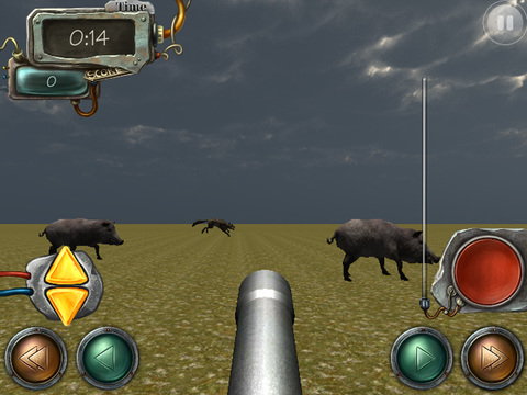 Boar Hunter 2015: Wild Pig Hunt screenshot 6