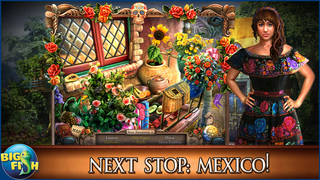 Lost Legends: The Weeping Woman - A Colorful Hidden Object Mystery screenshot 2