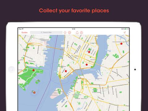 CityMaps2Go Pro  Offline Maps screenshot 6