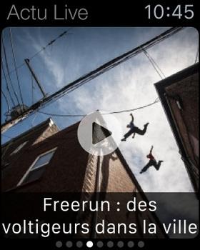 Nantes Live screenshot 15