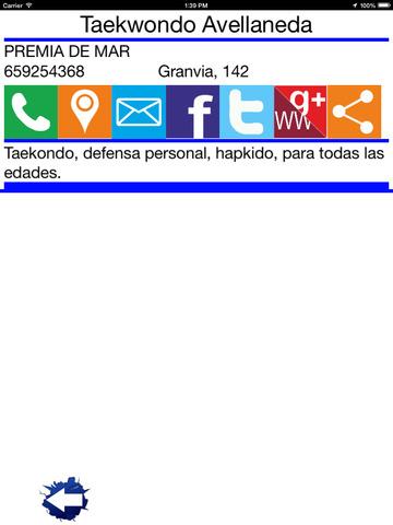 Maresme Click screenshot 9