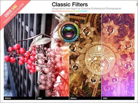 Filter Plus Pro for Apple Watch screenshot 9