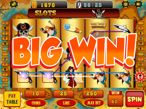 Ace Slots Safari Journey HD screenshot 9