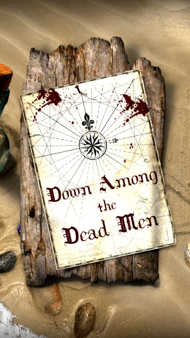 Down Among the Dead Men screenshot 1