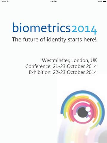 Biometrics 14 screenshot 6