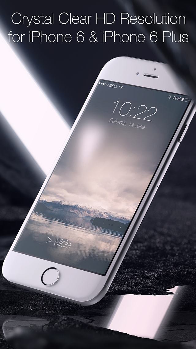 iP7 Wallpapers screenshot 1