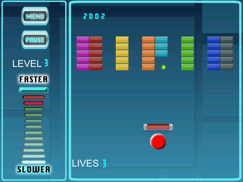 Blocks Demolition - Retro Classic Arcade Game PRO screenshot 8