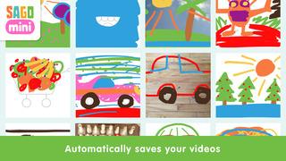 Sago Mini Doodlecast screenshot 5
