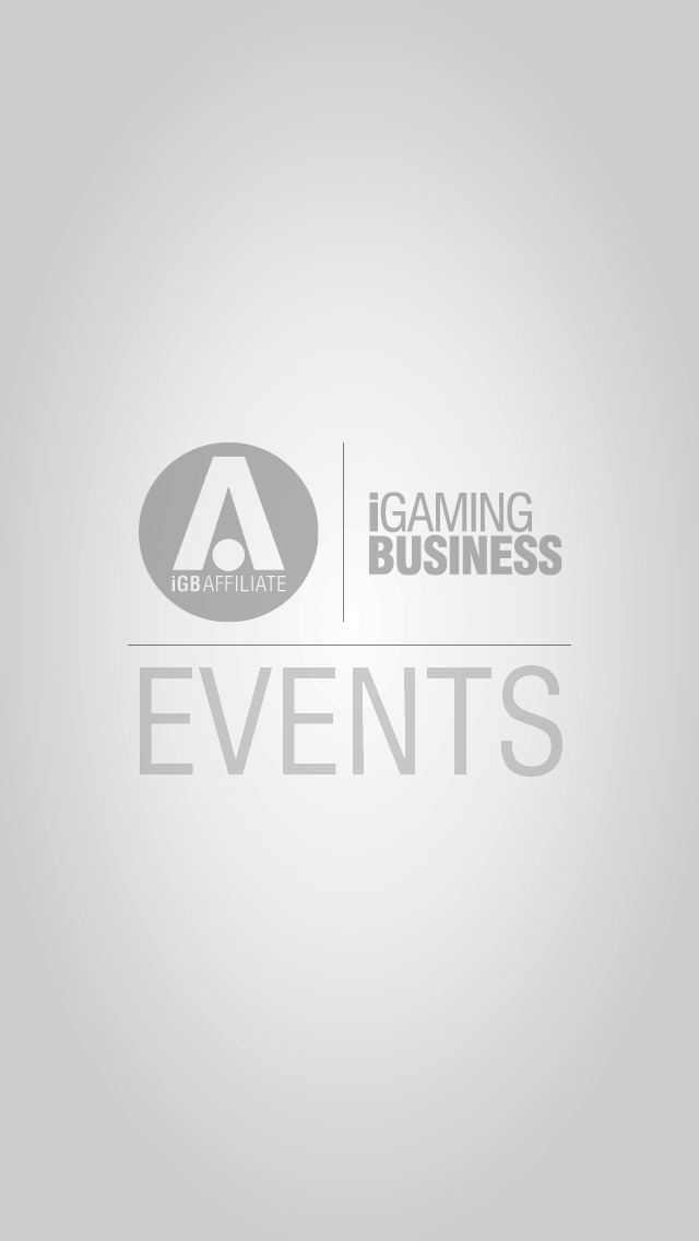 iGaming Business Events screenshot 1