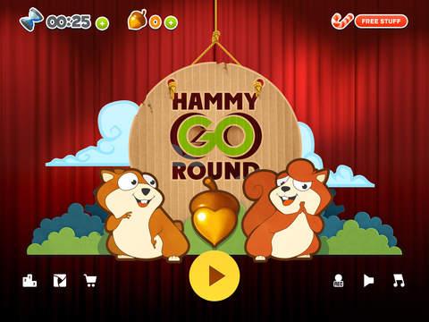 Hammy Go Round screenshot 10