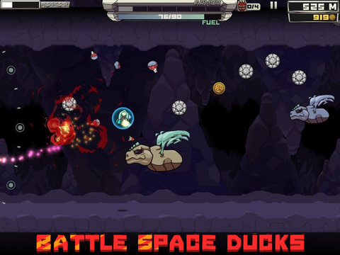 Flop Rocket screenshot 9