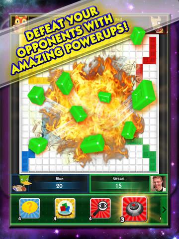Blokus™ Free - Attack, Block & Defend! screenshot 8