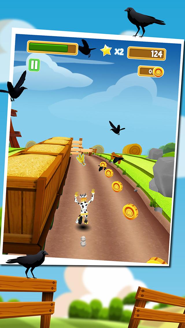 Worzel Gummidge screenshot 3