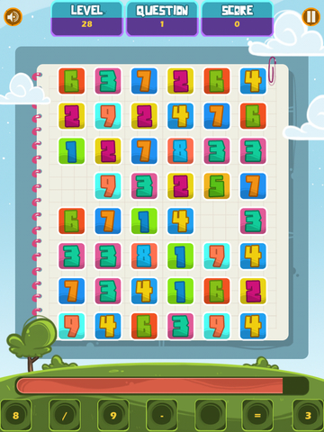 Math Addition Tool for Kids screenshot 9