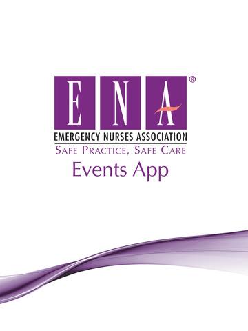ENA Events screenshot 4