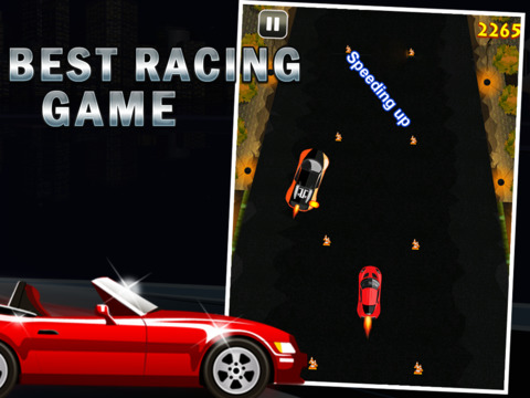 AutoX Speed Race Pro screenshot 7