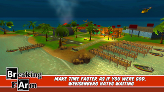 Breaking Farm: The best grow marijuana sim with weed and bad pot screenshot 4