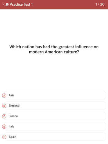 SAT U S  History Subject Test | Apps | 148Apps