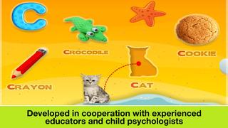 Alphabet Aquarium, ABCs Learning, Letter Games A-Z screenshot 3