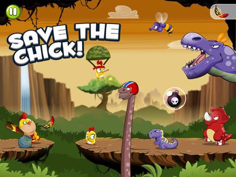 Chicken Boy screenshot #3