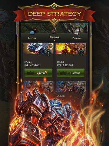 Titans screenshot 9