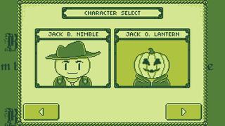 Jack B. Nimble screenshot 2
