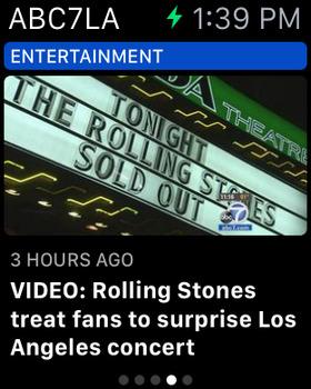 ABC7 Los Angeles screenshot 14