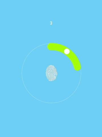Crazy Dot - Catch the Spinning Dot Circle screenshot 4