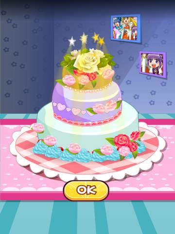 小魔仙蛋糕房 screenshot 7