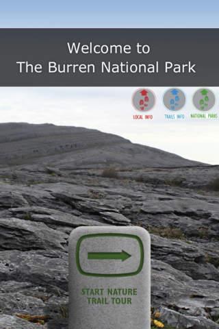 Burren - náhled