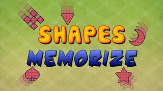 Shapes Memorize screenshot 1