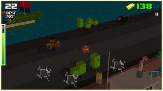 Skatelander - Endless Arcade Skateboarding screenshot 4