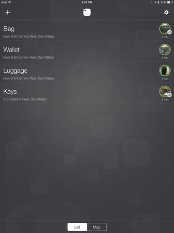 Tile - Find lost keys & phone screenshot 6