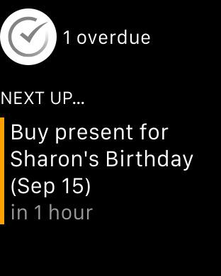Due - Reminders & Timers screenshot 13