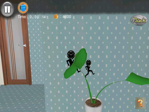 Can You Escape 8 Crazy Rooms Deluxe screenshot 9
