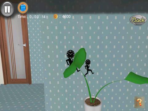 Can You Escape 8 Crazy Rooms Deluxe screenshot 9