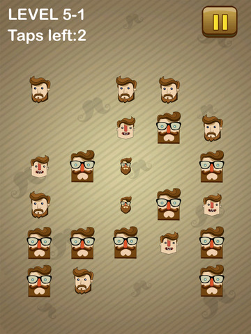 ` Hipster Pop - Blast Cap it! Tap Jump the Puzzle Shoot Key Skill Free 3D screenshot 9