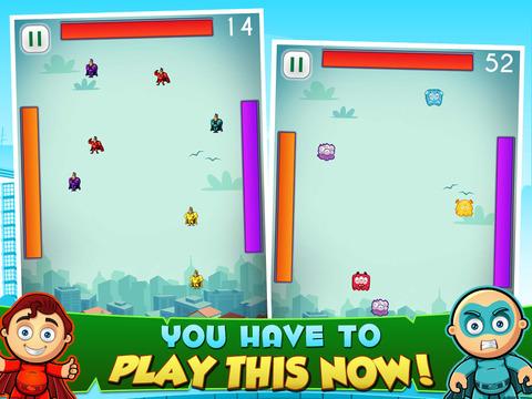 Super Hero Kids screenshot 6