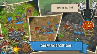 Armor Blade - Epic Adventure RPG screenshot 4