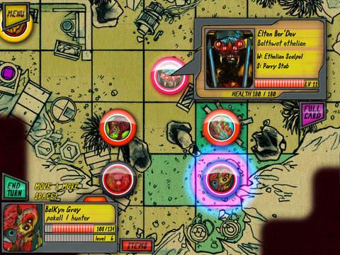 Galactic Keep screenshot 7