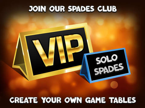 Spades Plus - Card Game screenshot 10